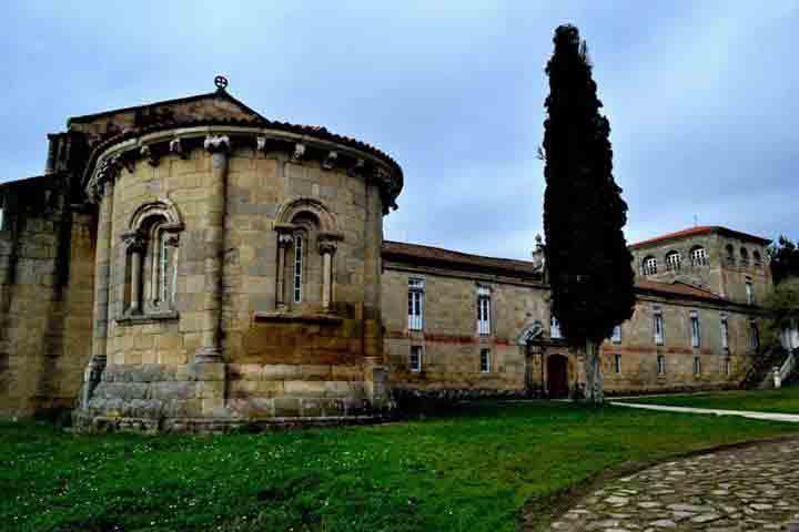monasterio ferreira