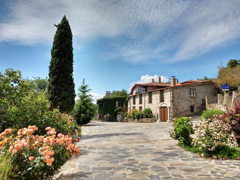 Casa dos Muros -Ribeira Sacra. +34610456046