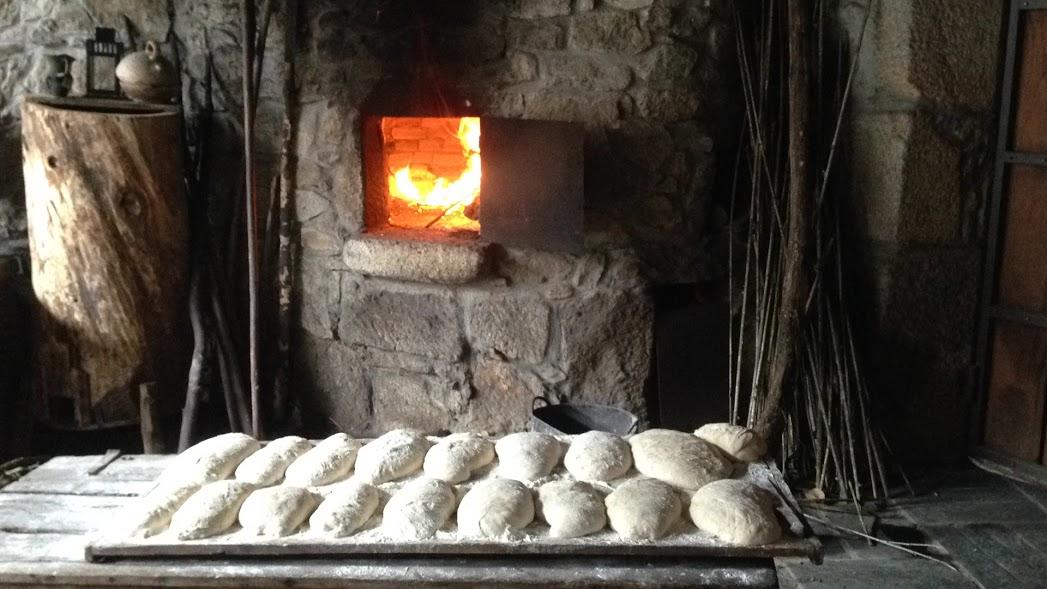 cociendo el pan 2